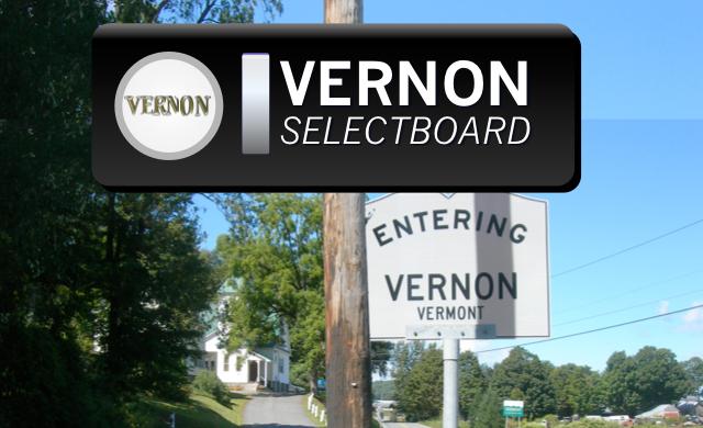 Vernon Selectboard