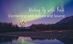 Connecting with Nature and Source: a 10-minute guided meditation