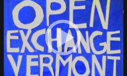 Open Exchange Vermont - Ep #8 - Dr. Christiane Northrup - Part 2
