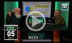 Energy Week: 2/5/15