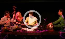 Ep #48 with Joel Veena, Indian slide guitarist and composer