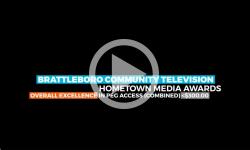 ACM Hometown Media Awards 2018 Winner: BCTV - Overall Excellence in PEG