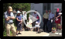 Vigil for the Victims of the Orlando Shooting - 6/19/16 in Brattleboro