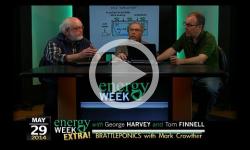 Energy Week Extra: Aquaponics