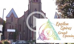 EPSILON SPIRES GRAND OPENING 9/6/19
