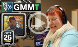 GMMT: Friday News Show 10/26/18