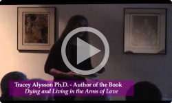 Brooks Memorial Library presents 'Dying and Living in the Arms of Love'
