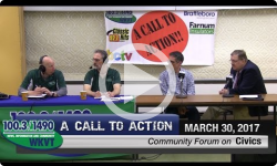 WKVT: A Call to Action on Civics