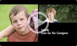 Keep Talking - NAMI: Care for the Caregiver