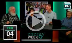 Energy Week: 2/4/16