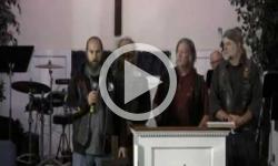 Agape Christian Fellowship: Political Witchcraft