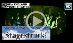 Theatre Adventure: Stagestuck