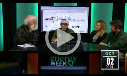 Energy Week: 10/2/14