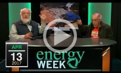 Energy Week: 4/13/17