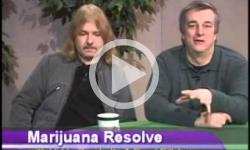 Marijuana Resolve: Tucker Corry