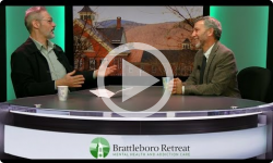 BCTV Open Studio: Louis Josephson - CEO, Brattleboro Retreat 2/27/17