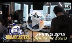 Landmark Broadcasters: Spring 2015 BLOOPERS!
