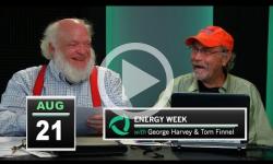 Energy Week: 8/21/14