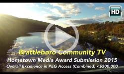ACM Hometown Media Awards Winner: BCTV - Overall Excellence in PEG