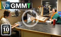 Green Mtn Mornings Tonight: Tuesday News Show 4/10/18