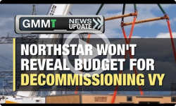 GMMT: Northstar Won't reveal budget for decommissioning VY 12/6/16 (News Clip)