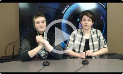 BUHS-TV Broadcast January 10th, 2016