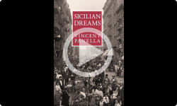 """Literary Cocktail Hour: Vincent Panella Reads and Discusses """"Sicilian Dreams,"""" May 15, 2020"""