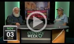 Energy Week: 11/3/16