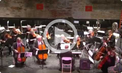 CELLO -BRATION: Windham Orchestra in Honor of David Wells