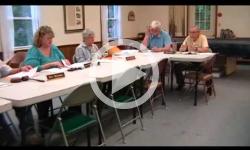 Brattleboro Housing Authority Board Mtg. 6/16/14