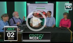 Energy Week: 7/2/15
