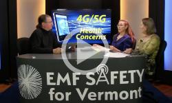 4G/5G Health Concerns