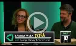 Energy Week Extra: Bensonwood 10/2/14