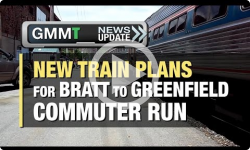 GMMT: Bratt to Greenfield Commuter Rail Proposed 11/18/16 (News Clip)