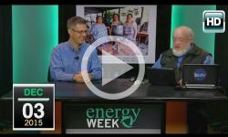 Energy Week: 12/3/15
