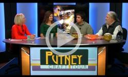 BCTV Open Studio: 2016 Putney Craft Tour