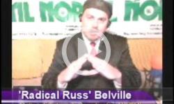 Marijuana Resolve: Radical Russ