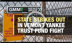 GMMT: State Strikes Out in VY Trust Fund Fight 10/28/16 (News Clip)