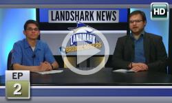 Landshark News - Ep 2