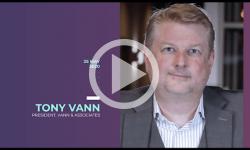 PR Benefits: Episode 2 - Tony Vann