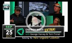 Energy Week Extra: NE Coalition 9/25/14