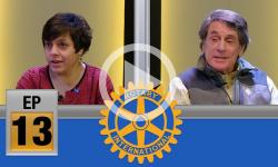 Rotary Cares: Ep13 - Carla Lineback and Tristam Johnson