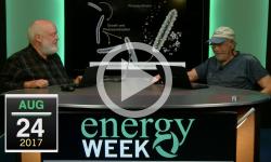 Energy Week: 8/24/17