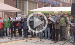 Couch Potatoe Productions: Diversity Day in Brattleboro 5/3/19