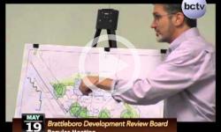 Brattleboro Development Review Board Mtg 5/19/14
