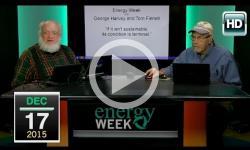 Energy Week: 12/17/15