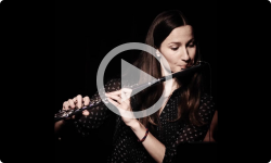 Ep #57 with Yulia Musayelyan, flutist and composer