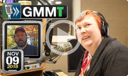 GMMT: Friday News Show 11/9/18