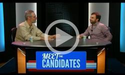 Meet the Candidates: VT House Windham-2-2 (I) Adam Salviani 10/19/16