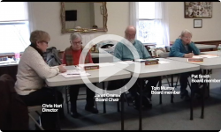 Brattleboro Housing Partnerships Board: Hayes Court 4/29/19